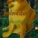 minedog