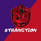 Strangtion