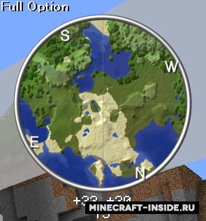Скачать Мод Майнкрафт На Карты - фото 5