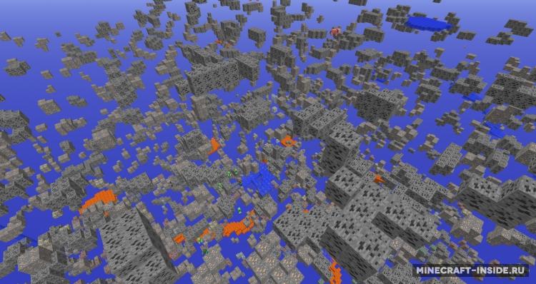 minecraft 1 1 x ray текстуры:
