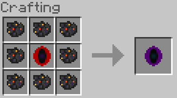 скачать мод на метеориты