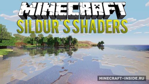 Water shader mod 1. 6. 2/1. 5. 2 mod-minecraft. Net.