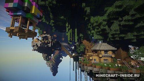 Карты для minecraft 1.7.8