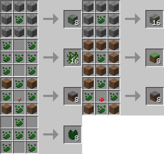 how to make a zombie wear armor in minecraft