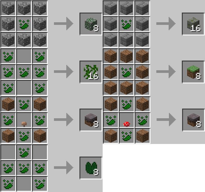 Как в minecraft сделать источник фото 857