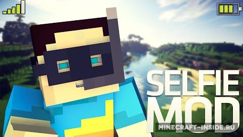 1. 7. 10] selfie mod download | minecraft forum.