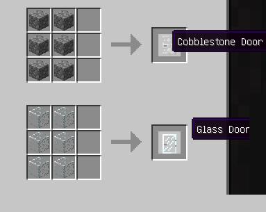 Рецепты крафта - как сделать в майнкрафт / Minecraft Inside липопротеинов, которые так или