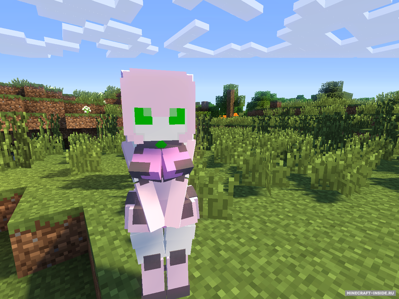 Lovelyrobot mod download minecraft forum-20768
