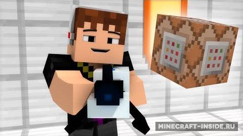 Portal blocks 2. 0 minecraft mod.