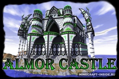 Minecraft Inside: скачать бесплатно моды, текстуры, скины