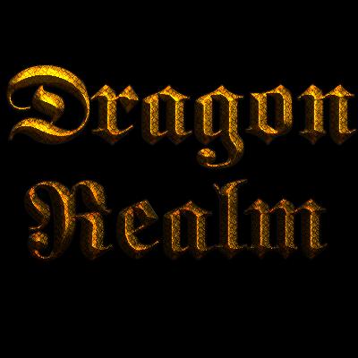 Мод на новых драконов для Minecraft 1.10.2/1.7.10 (DragonRealm)