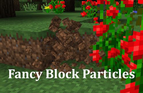 мод на майнкрафт 1.7.10 на разрушения блоков #5