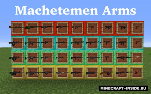 Flan's titan pack mod 1. 12. 2/1. 7. 10 (mech suits) 9minecraft. Net.