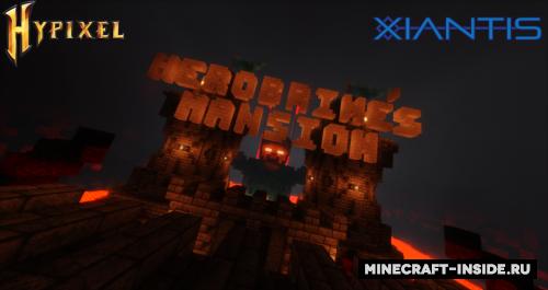 скачать приключенческую карту для Minecraft - фото 11