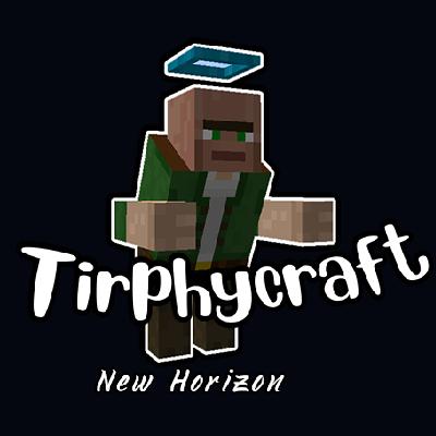 РПГ мод для Майнкрафт 1.15.2 / 1.12.2 (Tirphycraft)