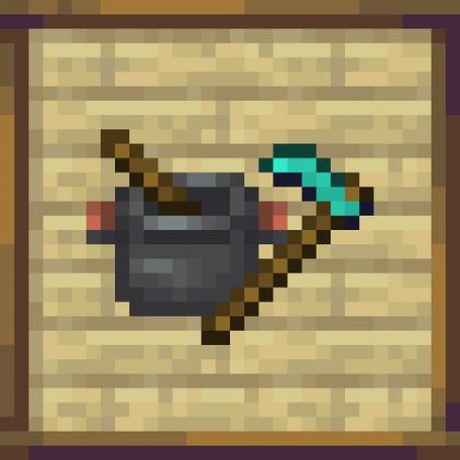 Мод на фермерство для Minecraft 1.16.5/1.15.2 (Farmer's Delight)