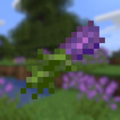 Мод на новый биом для Minecraft 1.16.5 (Abundance)