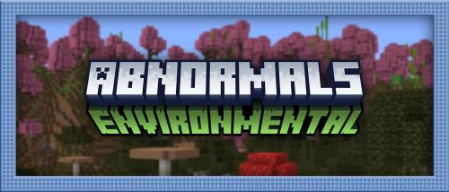 Мод на новые биомы для Minecraft 1.16.5 (Environmental)