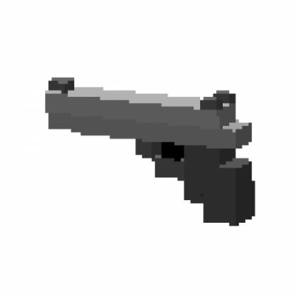 Мод на оружие для Майнкрафт 1.16.5 (Frys Things: Guns and More)